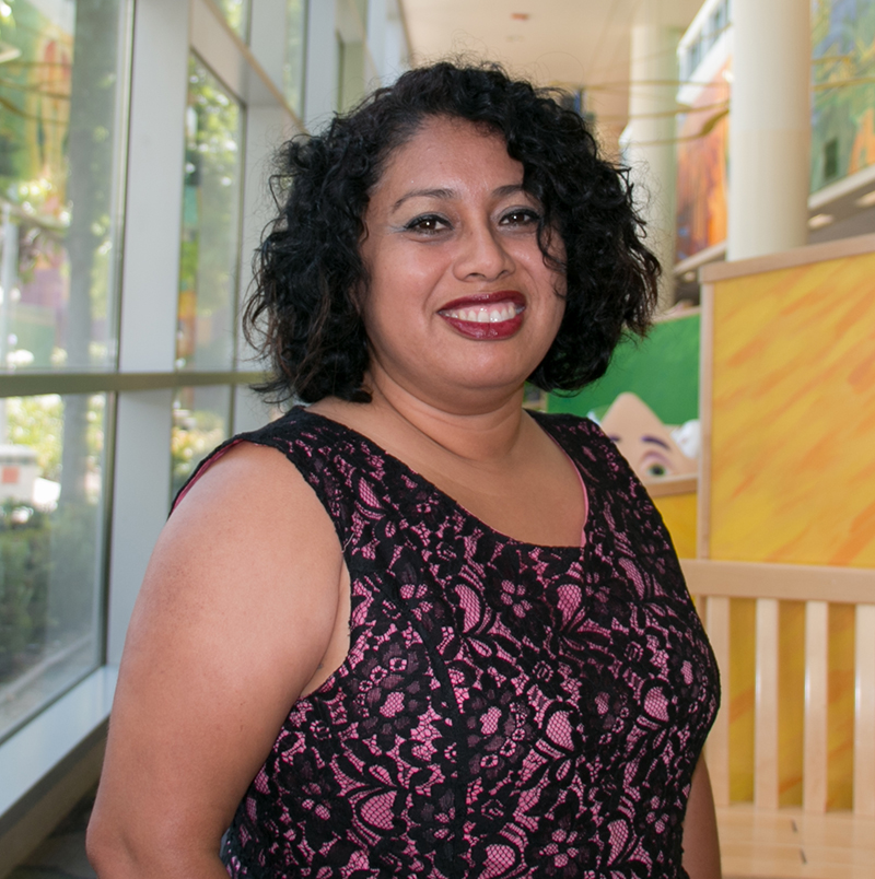 Program Helps Teen Moms 75