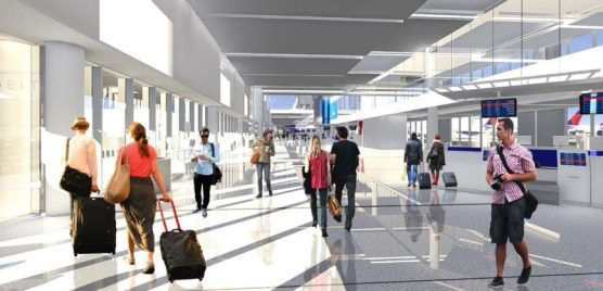 Delta to Relocate at Los Angeles International Airport