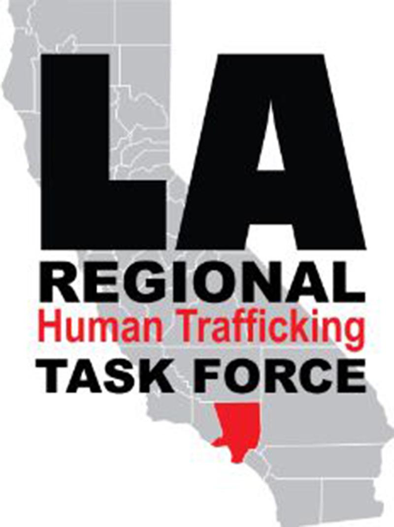 LA Regional Human Trafficking Task Force Celebrates First