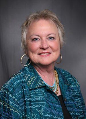 Doris Marie Zimmer