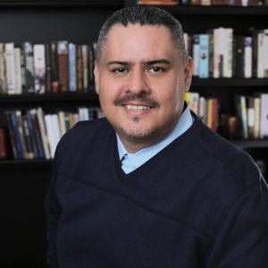 Alex Urbina