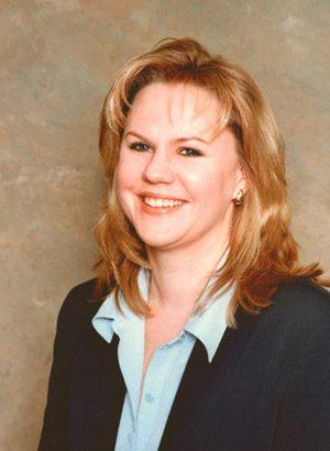 Lori Goodwin