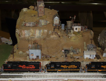 trainshow2016