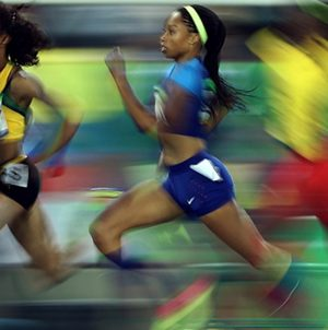 Photo: U.S. Olympic Committee