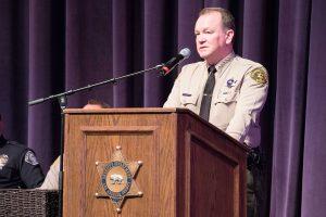 Sheriff Jim McDonnell | LASD Photos