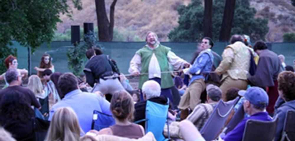 SCVNews com | Shakespeare Festival Sets 2019 Summer Theatre Events