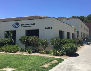 Boys and Girls Club of Santa Clarita Valley Newhall Clubhouse