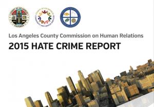 Hate Crime Report 2015