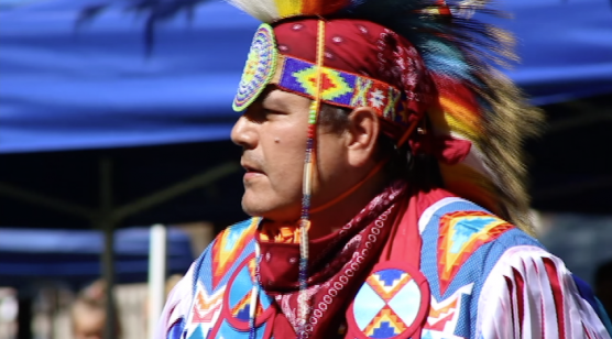 artober 2019 events include the native american pow wow at hart part