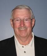 Board chair Bill Cooper