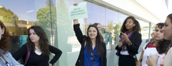 Los Angeles County Arts Internship Grant Program