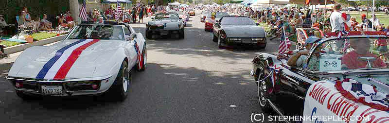corvetteclub_parade