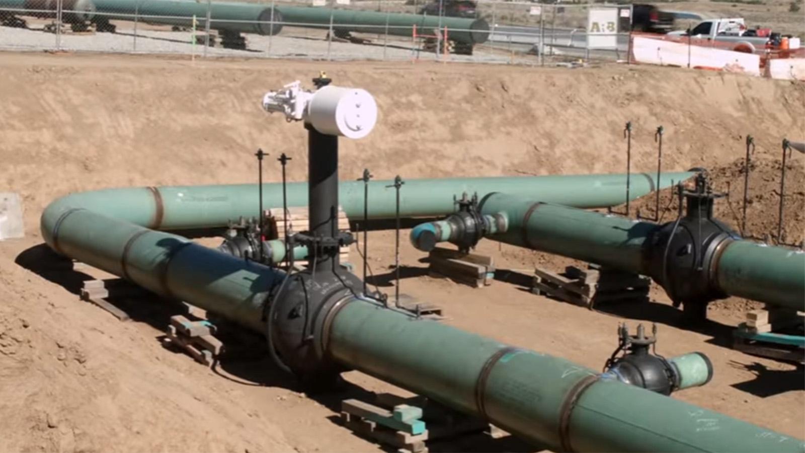 Scvnews Com Socalgas Replacing Retrofitting Mainline