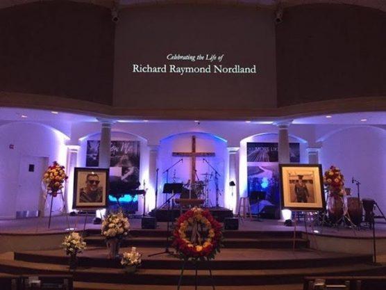 Cpl. Richard Raymond Nordland 7