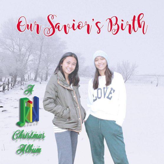 kikstart christmas cd cover