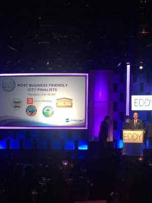 2016 Eddy Awards Ceremony