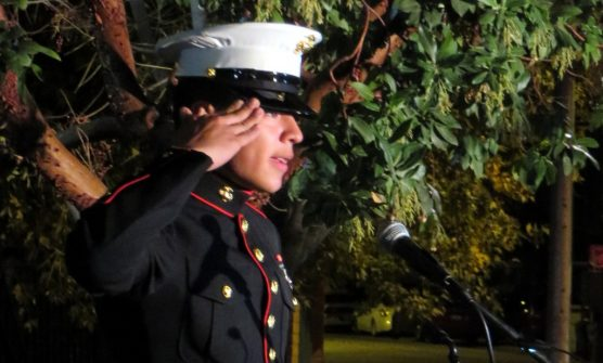 tree-2013-usmc-pvt-alexis-valencia-lead-us-in-the-pledge-of-alliegence