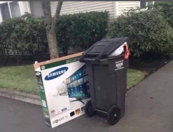 trash-and-box