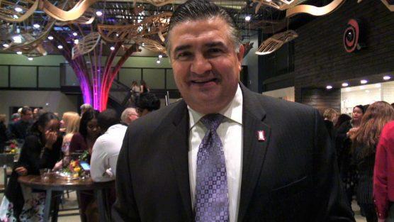 Assemblyman Dante Acosta (R-Santa Clarita)