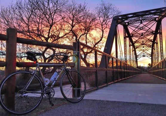 Pace Bike Share Station