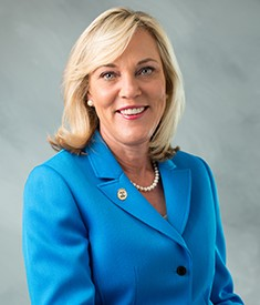 Kathryn Barger, Los Angeles County Supervisor, Fifth District