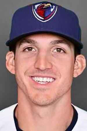 Lancaster JetHawks pitcher Craig Schlitter
