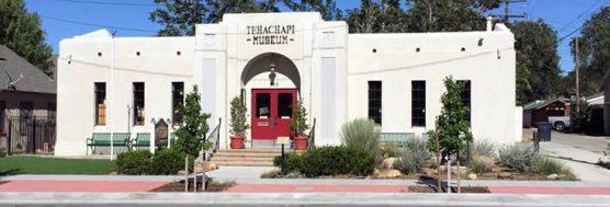 Tehachapi Museum