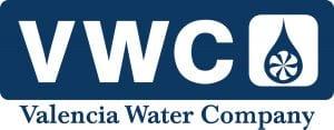 Valencia Water Company logo
