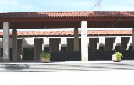 Santa Clarita Courthouse, Los Angeles County