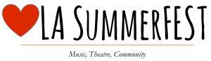 LA Summerfest logo