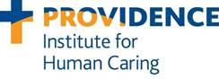 Providence Institute Human Caring logo