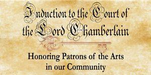 Shakespeare Festival Lord Chamberlain