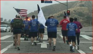 Special Olympics Sheriff's Torch Run