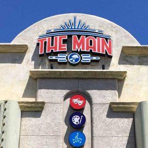 The MAIN