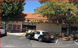 Wells Fargo Lyons Avenue Newhall | Photo: KHTS