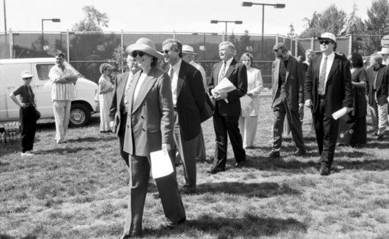 Beverly O'Neill, CalArts Provost Emeritus