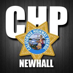 CHP Newhall logo