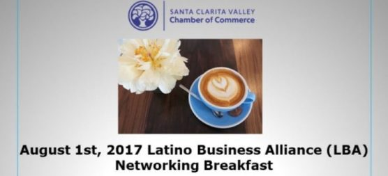 Latino Business Alliance header