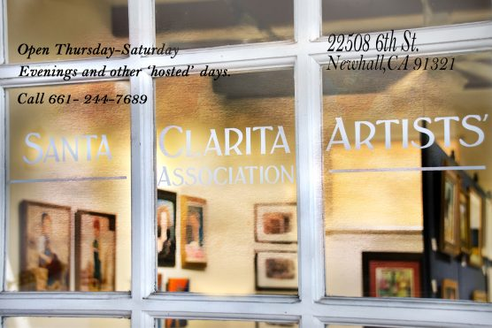 Santa Clarita Artists Association Gallery