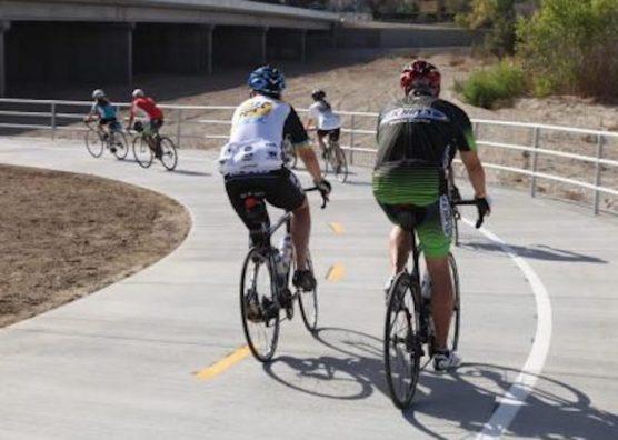 bicycle friendly santa clarita