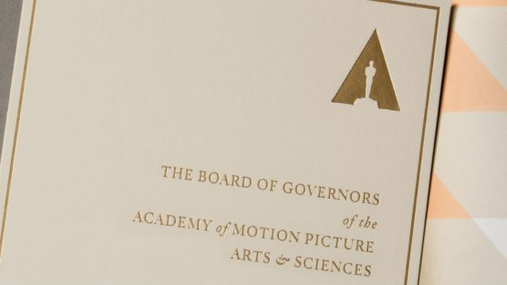 Motion Picture Academy Board of Governors
