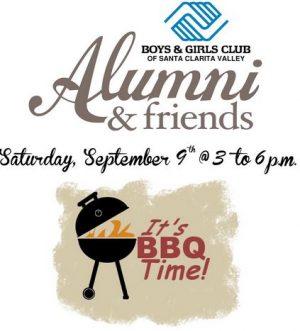 Boys & Girls Club Alumni & Friends BBQ
