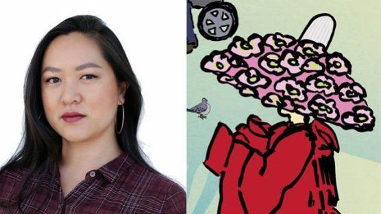 CalArts alum Audrey Chan Nisei Week workshop Little Tokyo
