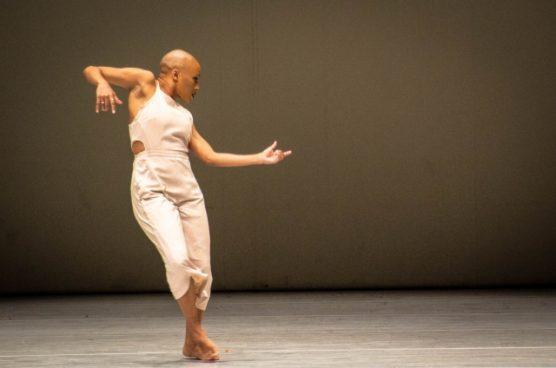 CalArts Dance - Eva Flores