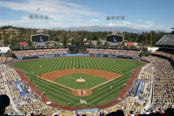 Dodger Stadium | Photo: Stephen K. Peeples