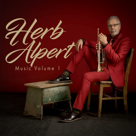 Herb Alpert Music Volume 1 cover
