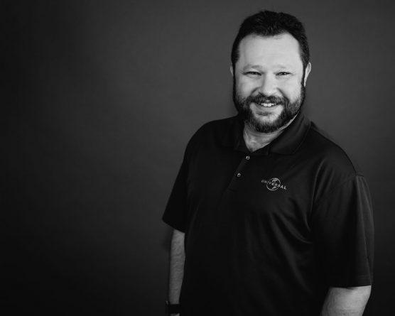Ken Erenberg, SCVi Athletic Director
