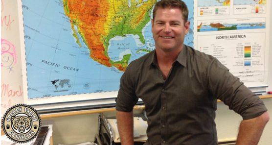 Matt Sorenson, Golden Valley High School baseball coach