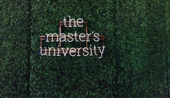 The Master's University