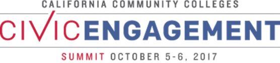 CA Community Colleges Civic Engagement